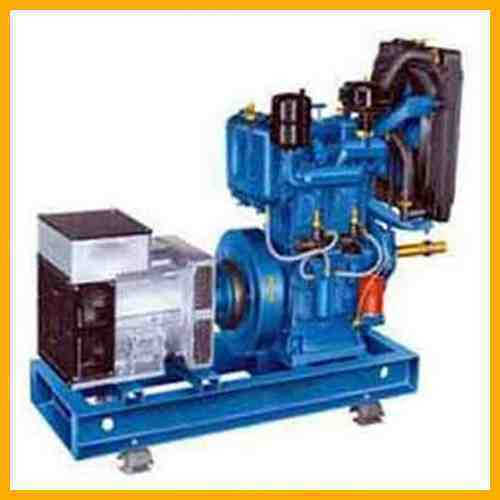 Air Cooled Diesel Gensets