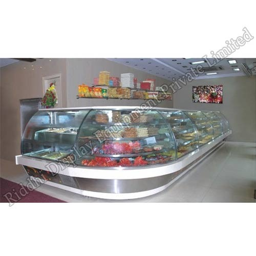 Riddhi Display Equipment Private Limited