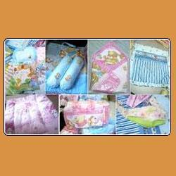 Baby Sheet With Towels