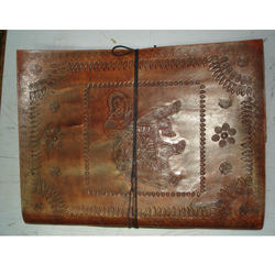 Leather Item
