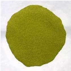 dehydrated green chilly powders