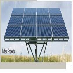 Solar PV Power Pack System
