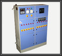 power factor panel option