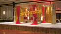 Indian Wedding Eight Pillar Mandap
