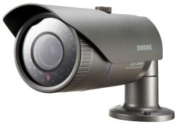 Bullet CCTV Camera Model No. STCSCO2080RP