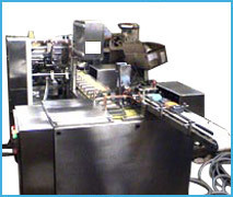 inter metant cartoning machine