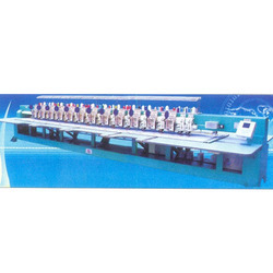 T & B-SP 612 Embroidery Machines