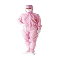 Antistatic Clean Room Garments