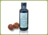 Amla Retha Herbal Shampoo