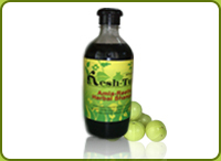 Amla - Reetha Herbal Shampoo