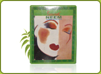 Neem Herbal Face Pack