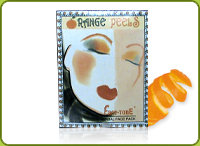 Orange Peels Herbal Face Pack (Orange Peels)