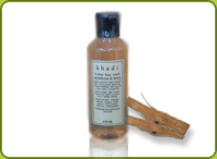 Herbal Face Wash ( Sandalwood & Honey )