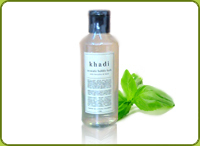 Aromatic Bubble Bath (With Lavender And Basil)