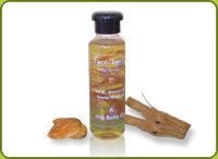 Herbal Massage Oil ( With Vit E, Almond Oil And Sandalwood Oil )