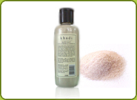 Bath Salt ( With Lavender Almond Oil )