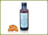 Brahmi Bhringraj Amla Hair Oil (With Almond Oil)