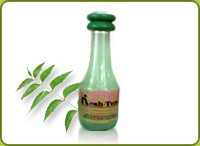 Neem Reetha Herbal Shampoo