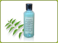 Neem Reetha Herbal Shampoo With Conditioner
