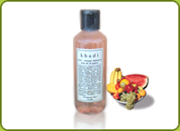 Fruit - Vinegar Shampoo With Oil Of Jojoba
