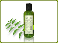 Herbal Face & Body Wash ( Neem & Tulsi )