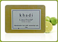 Lime Fresh Soap