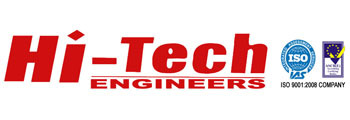 Hi - Tech Engineers, Chennai