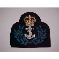 Royal Navy Wren Warrent Officer