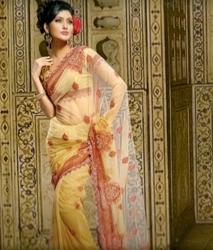 Indian Ethnic Sarees