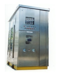 On-Site Sodium Hypo Chlorite Generator using Seawater / Seawater Type Electrochlorination System