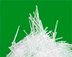 Natural Menthol Large Crystals BP/USP