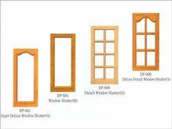Teak wood shutters manufacturers suppliers wholesalers for Best wood window brands
