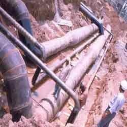 Non IBR Pipeline Erection Service