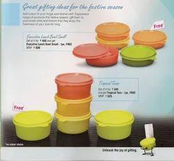Tupperware Bowls