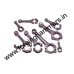 High Precision Auto Forgings