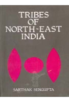 Tribes of North-East Book