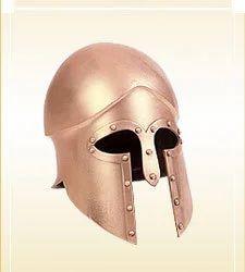Corinthian Armor Helmet