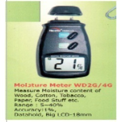 Wood Moisture Meter  5 To 40 Percent