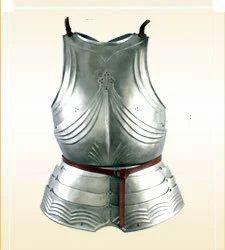 Body Armour Medieval