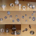 CNC Machining Components