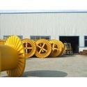 MS Corrugated Cable Drums