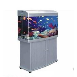 Imported Moulded Aquarium