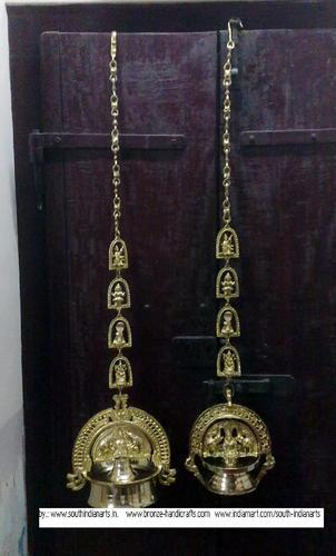 Brass Hanging Chain