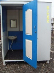 Cabins(Mobile Toilets)