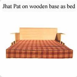Sofa-cum Bed (Model Jhat Pat)