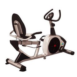 Fashion Residential Recumbent Bike
