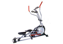 Semi-Commercial Elliptical Bike