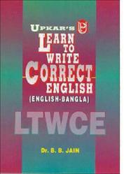 Learn To Write Correct English