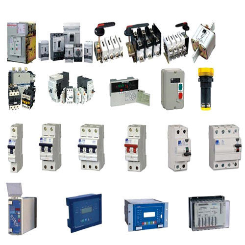 Industrial Switches Lt Switch Gear Wholesaler From Indore