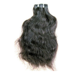 Remy Single Drawn Machine Weft (Curly Hair)